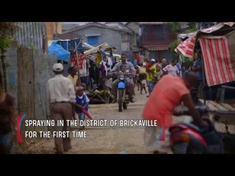 Saving Lives from Malaria in Madagascar
