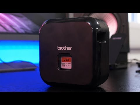 brother-p-touch-cube+-label-maker-review-[4k]