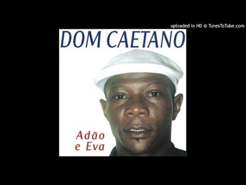 Dom Caetano - Vizinho (Cara de Pau) (Semba)