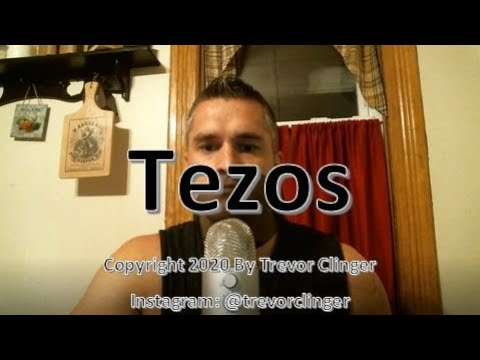 How To Pronounce Tezos (Cryptocurrency) 1