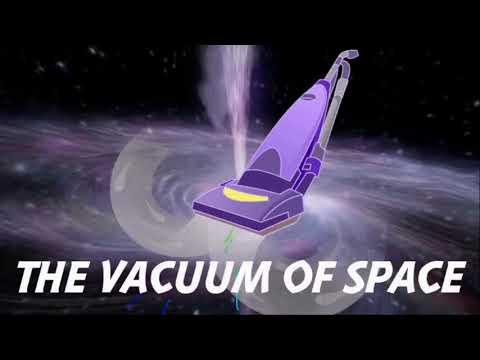 Spacewalks, the IIS, and Vacuums in the outer space of Flat Earth