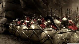 300 - Spartans vs.  Persians (FULL HD / 5.1 SURROUND)