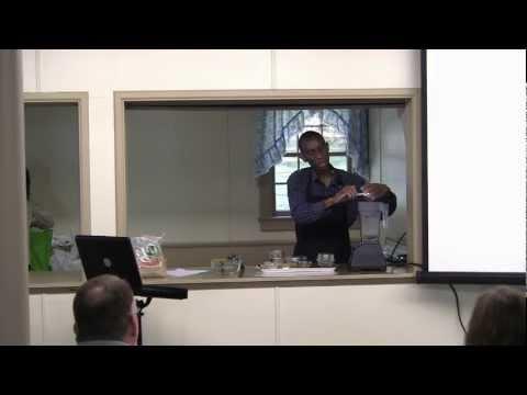 Brain Health seminar Alzheimer's Disease - Lloyd Grubb