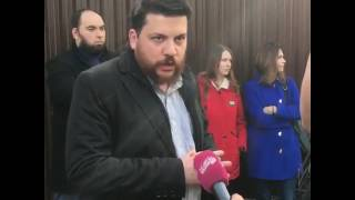 Леонид Волков вышел на свободу!!!