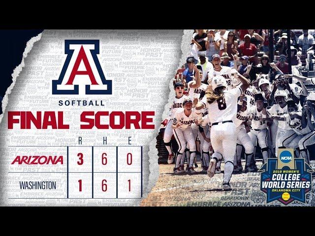 Softball - University of Arizona Athletics