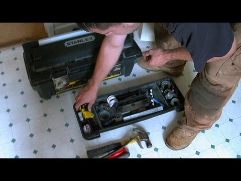 Plumbing apprenticeships   The Mix