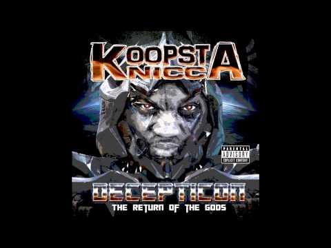 Koopsta Knicca - Hit Rewind