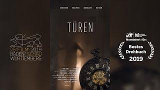 Türen - Kurzfilm I Nominiert für Bestes Drehbuch