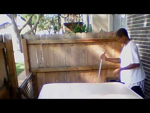 Simple way to clean your  mattress.