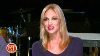 Debbie Gibson & Tiffany - ET Interview