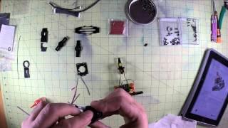 Guyatek's Workshop Tbs Discovery Pro Ugraded Gimbal