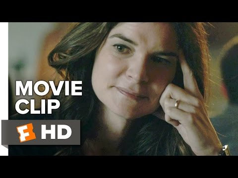 Claire in Motion Movie   What Do You Think? 2016  Betsy Brandt Movie