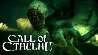 Call of Cthulhu #018 | Dämon verbannen | Gameplay German Deutsch thumbnail