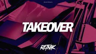 [FREE] Hard Southside 808 Mafia Type Beat 'TAKEOVER' Booming Trap Beat | Retnik Beats