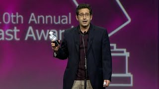 Four Years Straight!: Sam Seder Accepts The Majority Report