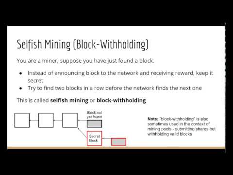 Game Theory & Network Attacks: How To Destroy Bitcoin