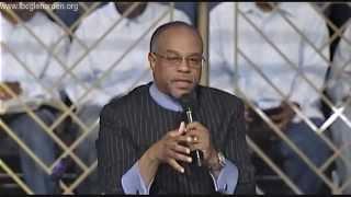 """A Pattern For Prayer That Produces Power"" Pastor John K. Jenkins Sr. (Awesome Sermon)"