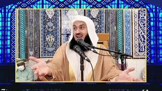 NEW | Will you LEAVE a LEGACY? - Mufti Menk