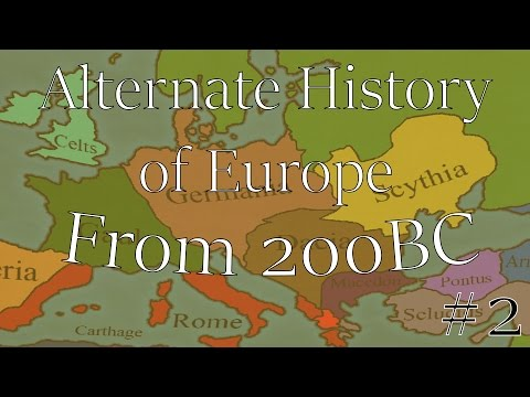 AHOE from 200 BC: Episode 2: Greek Maps