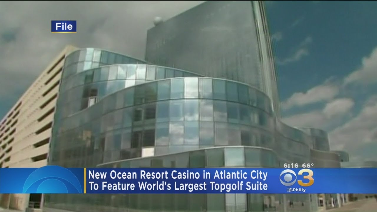 ocean resort casino login