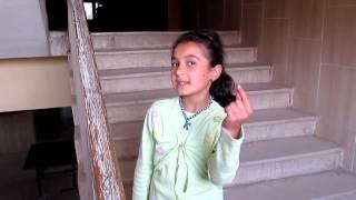 Yüreğil İlkokulu / Ortaokulu - Ah Nerede