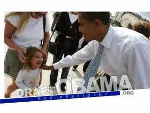 First Obama Presidential Ad