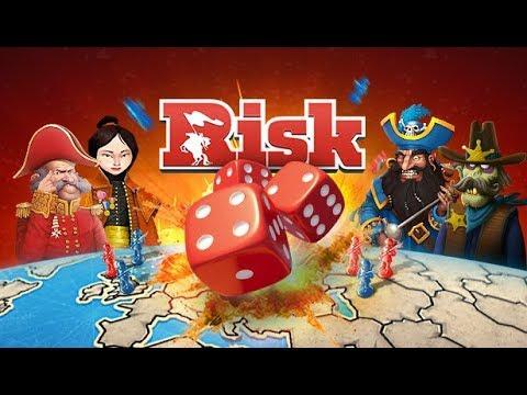 Ekiple Oyun Zamanı RISK: Global Domination