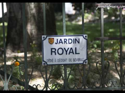 Parks and Gardens in Toulouse, Episode 76