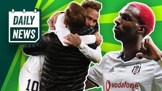 Champions League: Schalke, BVB & Bayern weiter! Philipp zum VfB Stuttgart? PSG schlägt Liverpool!