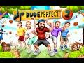GamesForU : الرميات المحترفة Dude Perfect 2