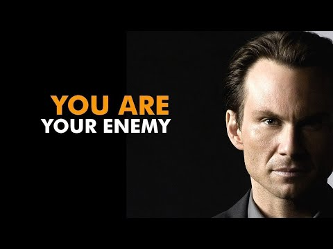 Your Own Worst Enemy - How to stop being your own worst enemy