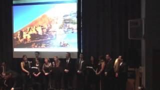 Gambar cover New York Ataturk Korosu Yale Concert - 6