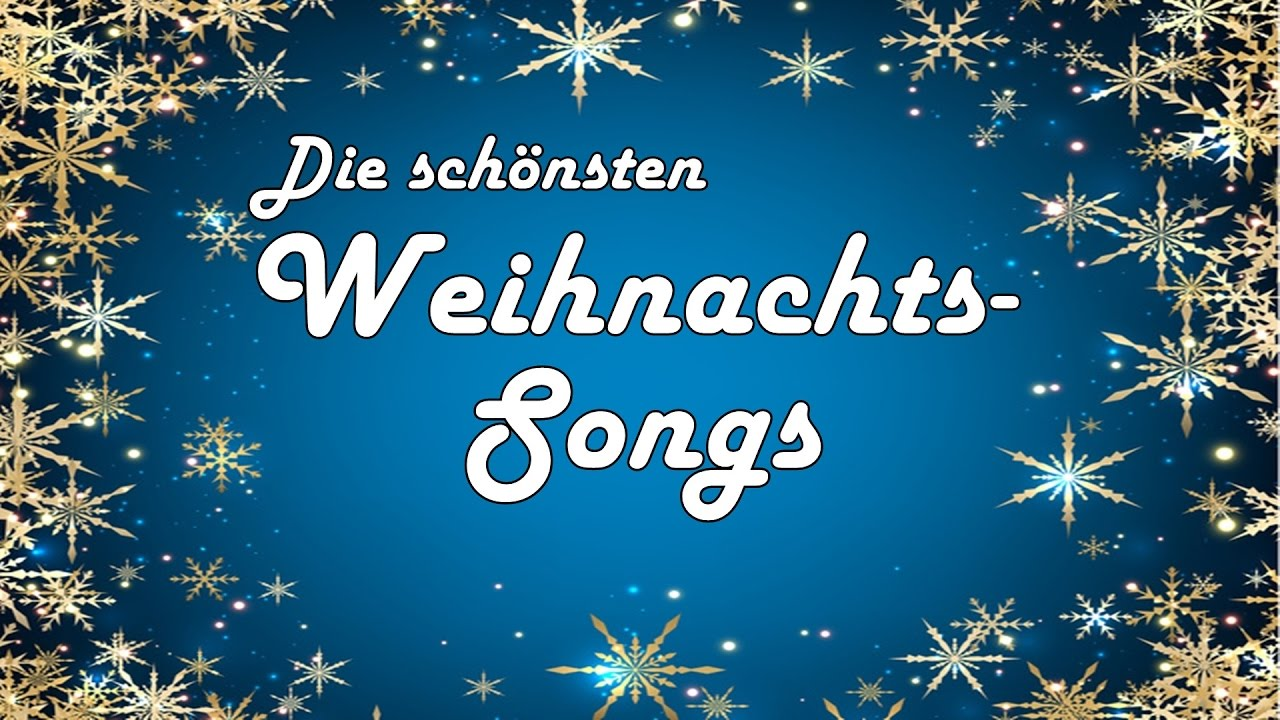 die sch nsten weihnachts songs youtube. Black Bedroom Furniture Sets. Home Design Ideas