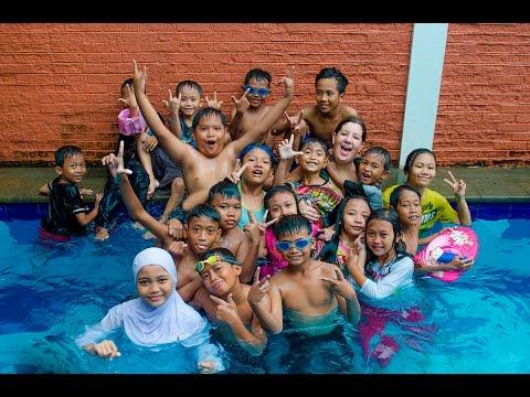 Pool Party   Jakarta