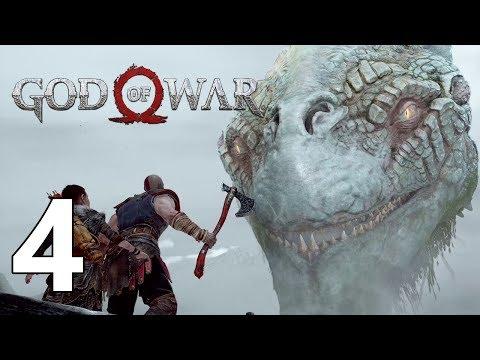 Le Serpent-monde - GOD OF WAR FR #4