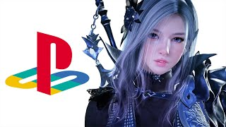Black Desert PS4 First Impressions 🎮