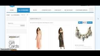 Fashion Trend World Clothing Store Boutique Dresses Thumbnail