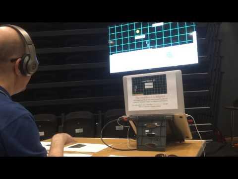 IMT 2:  Gameplay - EXHIBITION VIDEO