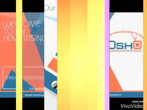 Osho Multimedia & Mass Communication