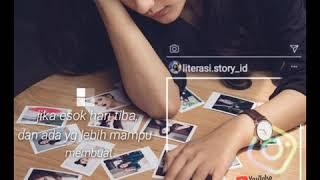 Download Harus memilih - widi nugroho cover by dezia starin