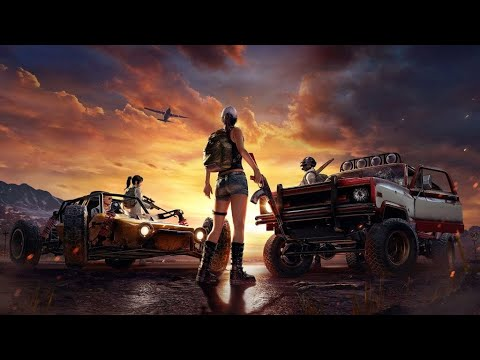 PUBG MOBILE ANDROID GAMEPLAY LIVE  STREAM