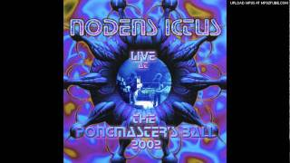 Nodens Ictus - Chickens in the Mist (Live 2002)