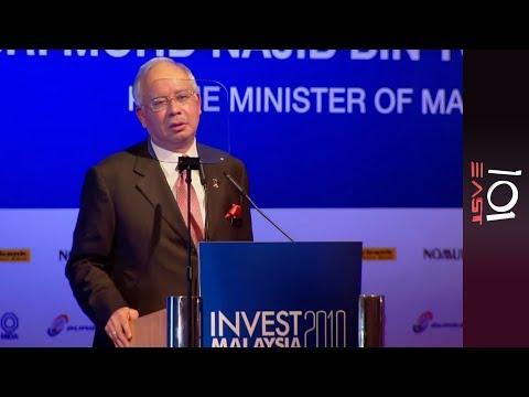 Interview: Najib Razak