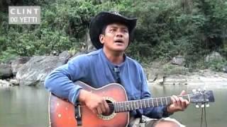 Alabama - Dixeland Delight (cover) -  The Filipino Cowboy
