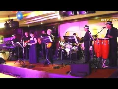 2015-10-11 RLC Karaoke Annual Night 1/8