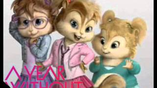 The Chipettes A Year Without Rain