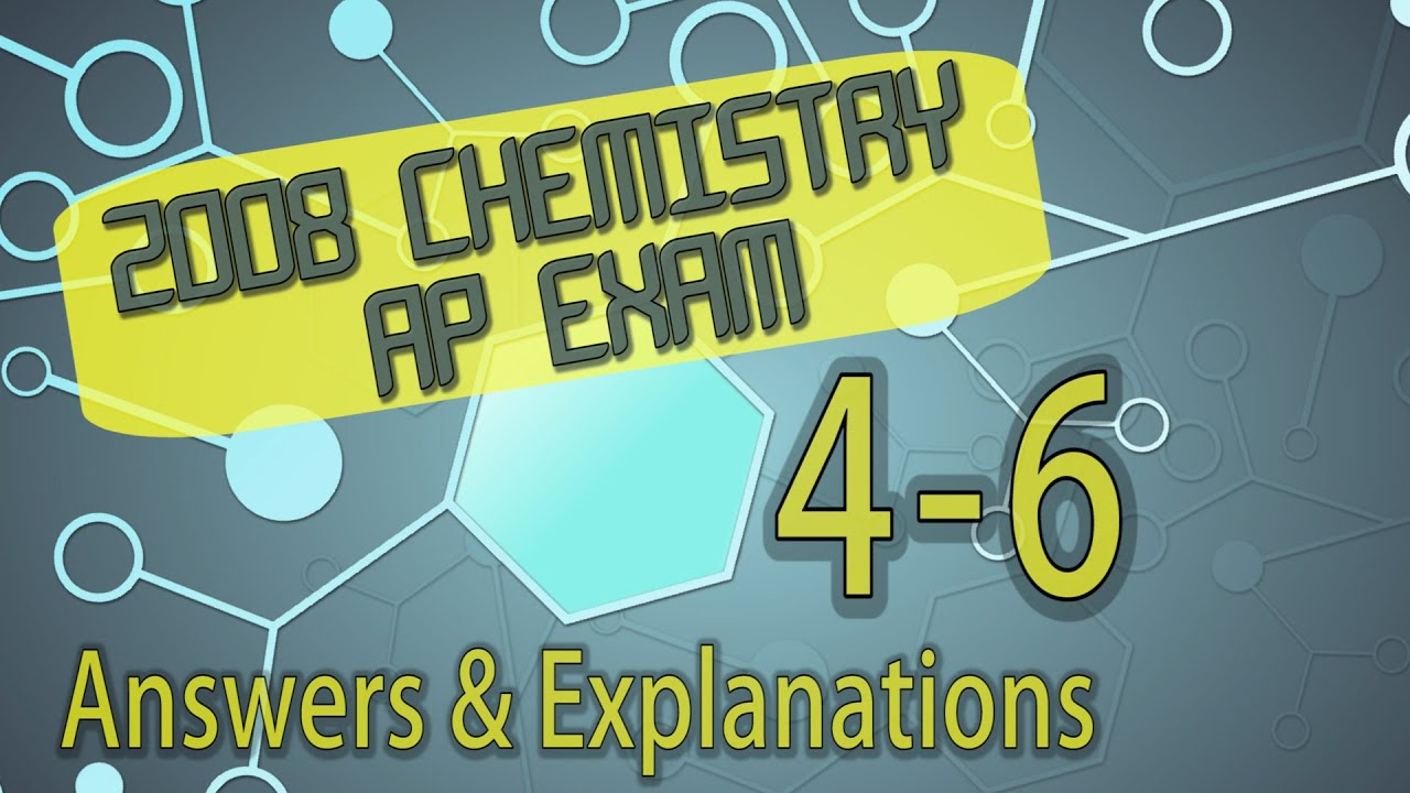 chemistry test questions The full examination consists of 60 multiple-choice questions representing a fairly wide range of difficulty a periodic table and other useful information are provided on page two of this exam booklet for student reference only non-programmable calculators are to be used on the acs local section exam.