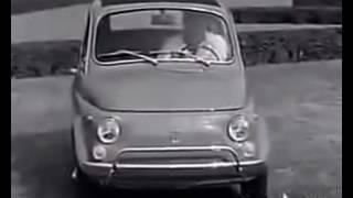 Fiat 500 L - 1968 - Spot pubblicitario originale RAI