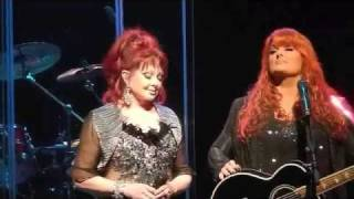The Judds, Grandpa (Tell Me