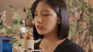 러블리즈(lovelyz) 정예인  '선우정아-도망가자' COVER